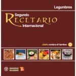Segundo Recetario Internacional de Chefs contra el Hambre - Colaboración FAO - Chef Contra el Hambre en América Latina y Caribe - www.coquinare.com - Recetas Dulces Sin Lactosa