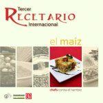 Tercer Recetario Internacional de Chefs contra el Hambre - Colaboración FAO - Chef Contra el Hambre en América Latina y Caribe - www.coquinare.com - Recetas Dulces Sin Lactosa