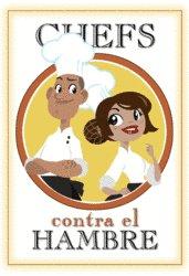 Colaboración FAO - Chef Contra el Hambre en América Latina y Caribe - www.coquinare.com - Recetas Dulces Sin Lactosa
